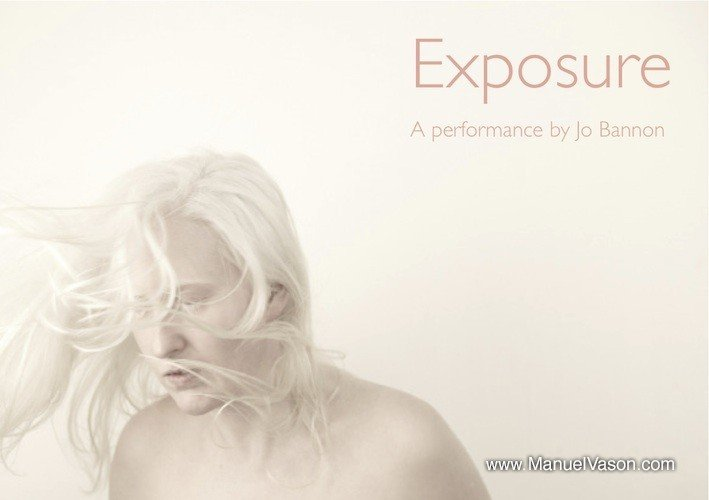 Exposure-Jo Bannon